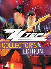 Cover ZZ Top - Collector's Edition [DVD]